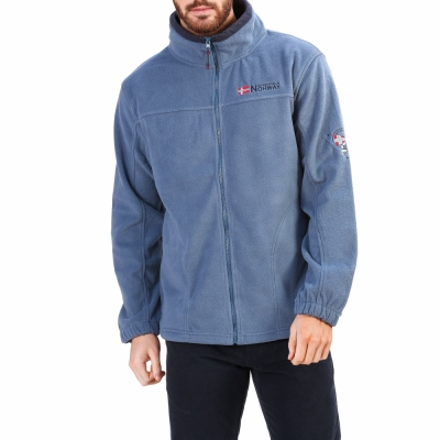 Bluze sport Geographical Norway Tarizona_man Gri