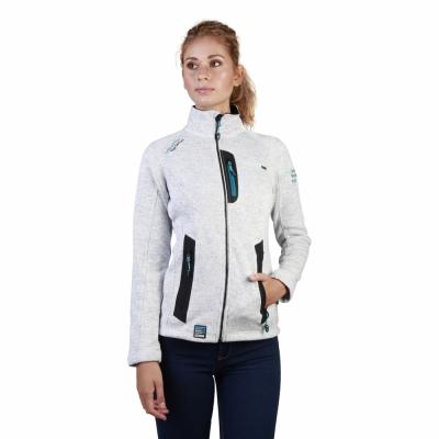 Bluze sport Geographical Norway Tazzera_woman Alb