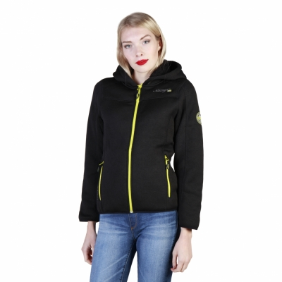 Bluze sport Geographical Norway Torche_woman Negru