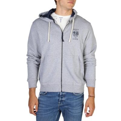Bluze sport Hackett HM580671 Gri