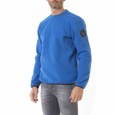 Bluze sport Napapijri TAME_N0YHX Albastru