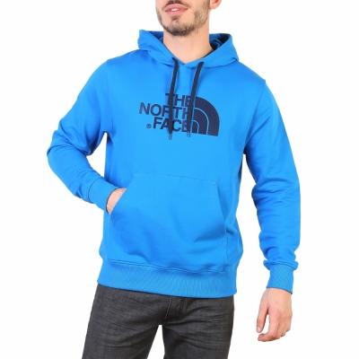 Bluze sport The North Face T0A0TE Albastru