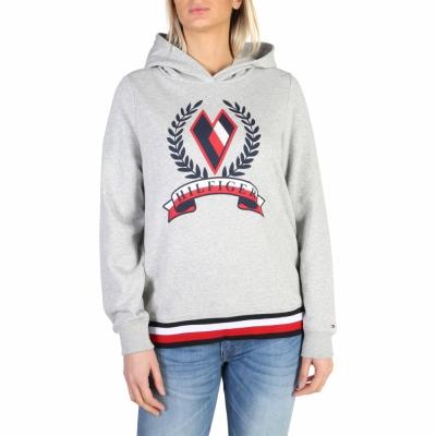 Bluze sport Tommy Hilfiger WW0WW20277 Gri