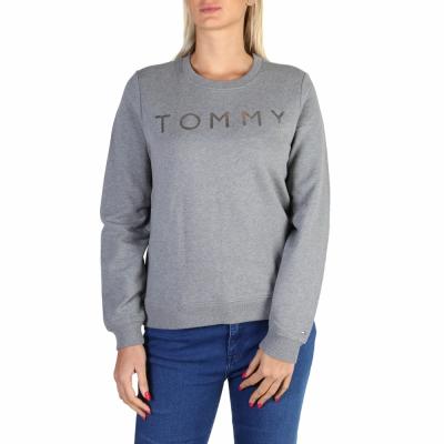Bluze sport Tommy Hilfiger WW0WW20664 Gri