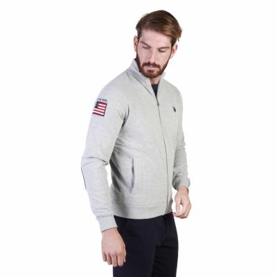 Bluze sport U.s. Polo Assn. 43485_47130 Gri