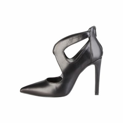Pantofi cu toc Made In Italia MARIAROSA Negru