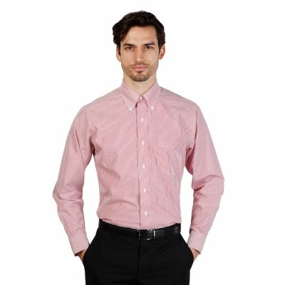 Camasi Brooks Brothers 100011405 Rosu