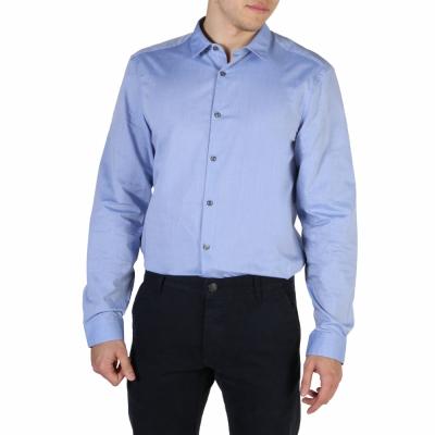 Camasi Calvin Klein K10K100382 Albastru