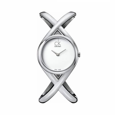 Ceasuri Calvin Klein K2L231 Gri