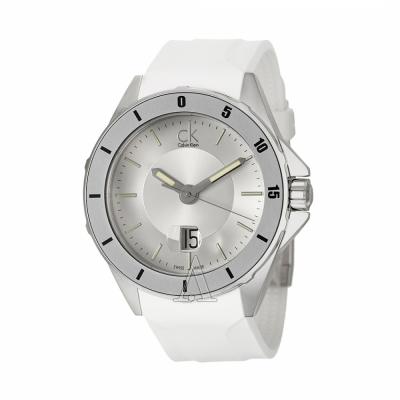 Ceasuri Calvin Klein K2W21Y Alb