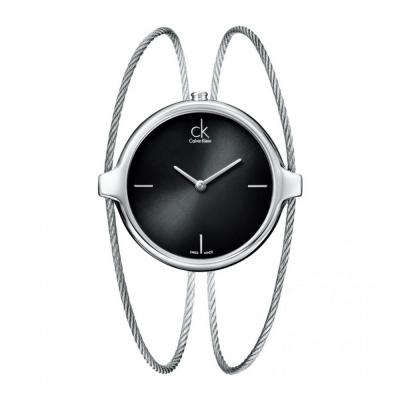 Ceasuri Calvin Klein K2Z2S1 Gri
