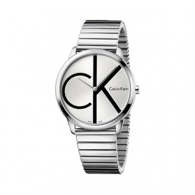 Ceasuri Calvin Klein K3M21 Gri