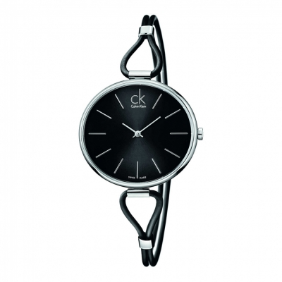Ceasuri Calvin Klein K3V231 Negru