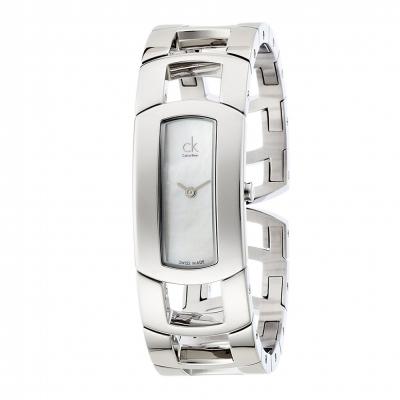 Ceasuri Calvin Klein K3Y2S1 Gri