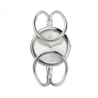 Ceasuri Calvin Klein K4C2S1 Gri
