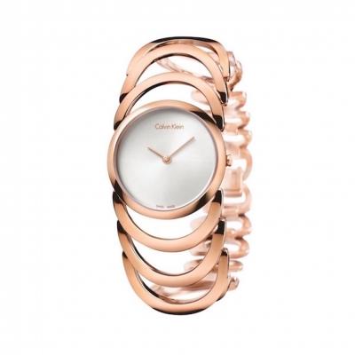 Ceasuri Calvin Klein K4G23 Galben