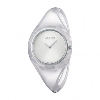 Ceasuri Calvin Klein K4W2MX Gri