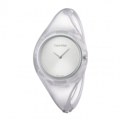 Ceasuri Calvin Klein K4W2SX Alb