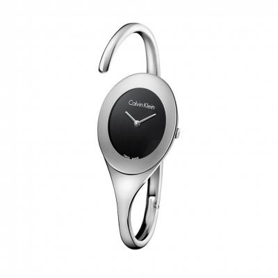 Ceasuri Calvin Klein K4Y2L1 Gri