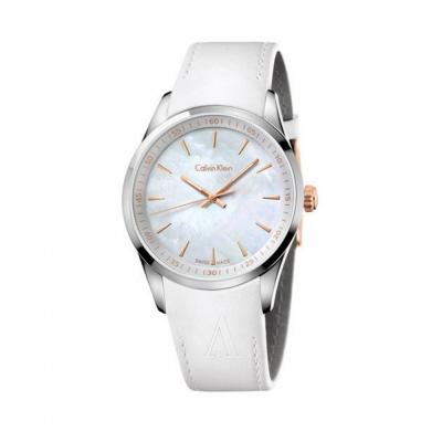 Ceasuri Calvin Klein K5A31B Alb