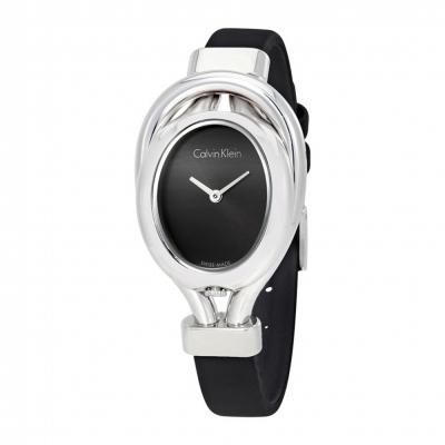 Ceasuri Calvin Klein K5H231 Negru