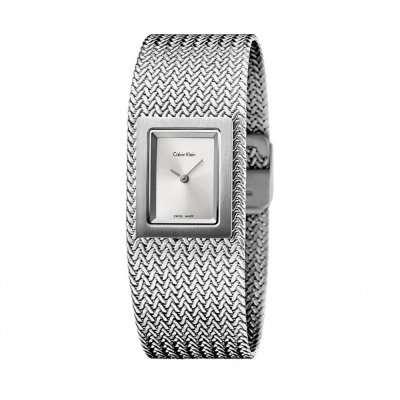Ceasuri Calvin Klein K5L131 Gri