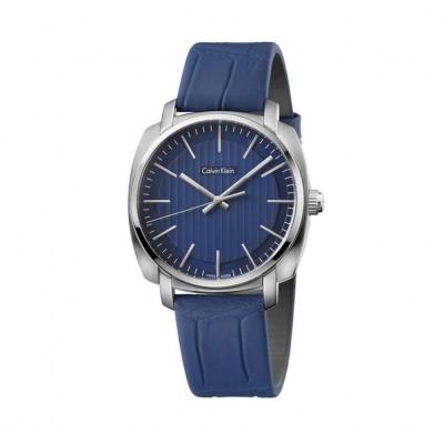 Ceasuri Calvin Klein K5M311 Albastru