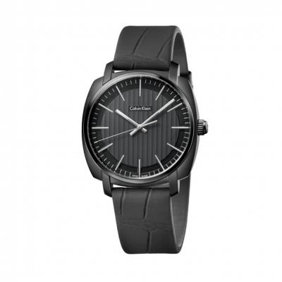 Ceasuri Calvin Klein K5M314 Negru