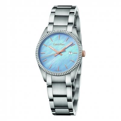 Ceasuri Calvin Klein K5R33B Gri