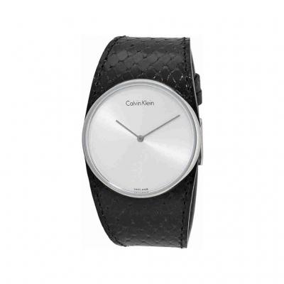 Ceasuri Calvin Klein K5V231 Negru