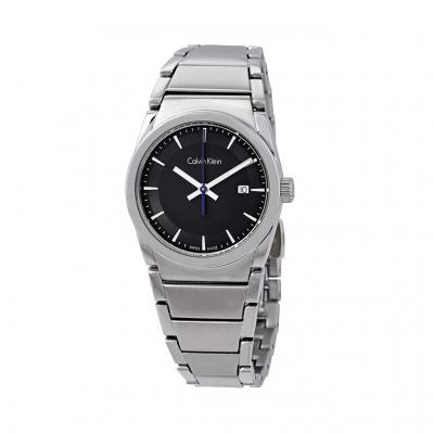 Ceasuri Calvin Klein K6K33 Gri