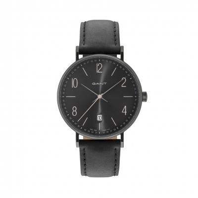 Ceasuri Gant DETROIT_GT Negru