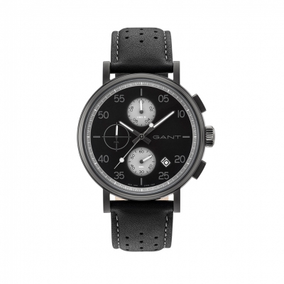 Ceasuri Gant WANTAGE Negru