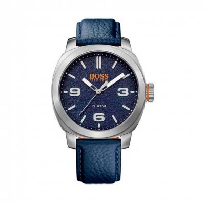 Ceasuri Hugo Boss 1513410 Albastru