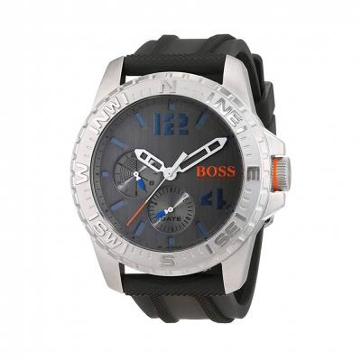 Ceasuri Hugo Boss 1513412 Negru