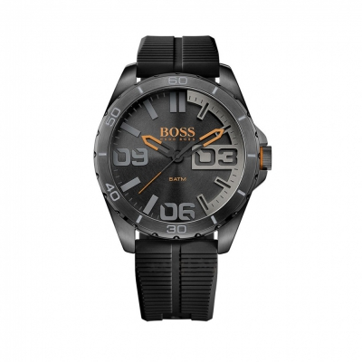 Ceasuri Hugo Boss 1513452 Negru