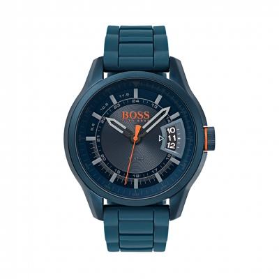 Ceasuri Hugo Boss 1550049 Albastru