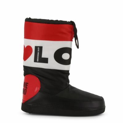Cizme Love Moschino JA24172G08JW Negru