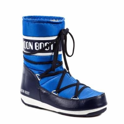 Cizme Moon Boot 24003800 Albastru