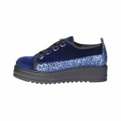Pantofi sport Ana Lublin EWA Albastru
