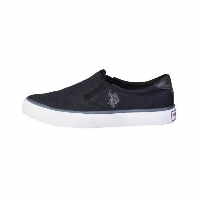 Pantofi sport U.s. Polo GALAD4149S6_CY2 Negru