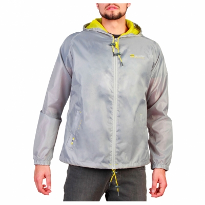Geci Geographical Norway Boat_man Gri