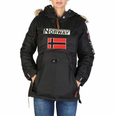 Geci Geographical Norway Boomera_woman_new Negru