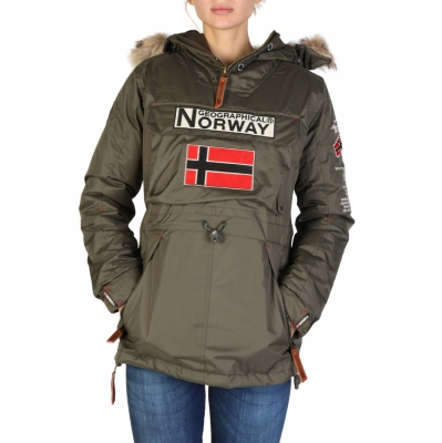 Geci Geographical Norway Boomera_woman_new Verde