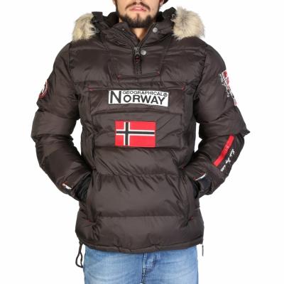 Geci Geographical Norway Brice_man Maro