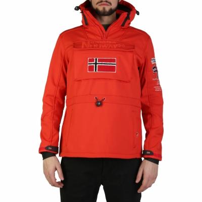 Geci Geographical Norway Target_man Rosu