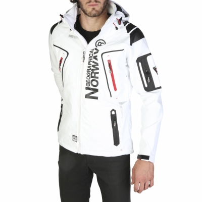 Geci Geographical Norway Techno_man Alb