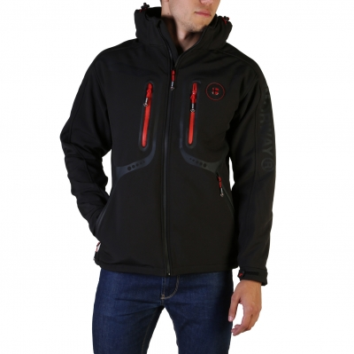 Geci Geographical Norway Tinin_man Negru