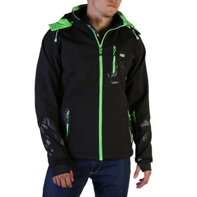Geci Geographical Norway Tranco_man Negru