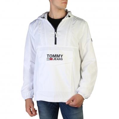 Geci Tommy Hilfiger DM0DM02177 Alb